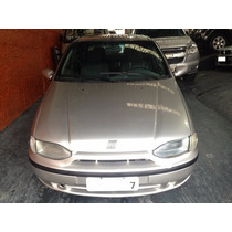 Fiat Palio Ed 1.0 8v No Estado