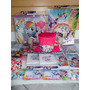 Cotillon Infantil Cumple My Little Pony 20 Chicos Combo