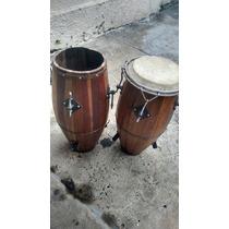 Congas Luthier (par)