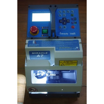 Máquina Automática Duplicadora De Llaves Para Automóvil