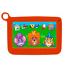 Tablet Kids Para Niños Control Parental Colores Oferta Loi