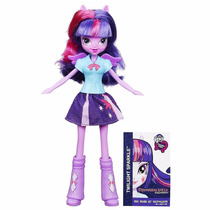 My Little Pony Equestria Girls Twilight Sparkle Hasbro