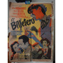 Poster El Billetero Esther Fernandez David Silva Acosta 1953