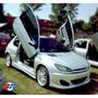 Estibos De Peugeot R206 2000-2006