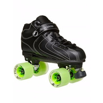 Patines Tipo Quad.jackson Vibe Derby