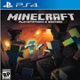 Minecraft Ps4 Original Sellado