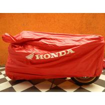 Funda Para Motos Honda Cbr 600rr 954 F2 F3 F4,1000rr 929 F4i