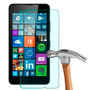 Film Protector Lamina Vidrio Templado Nokia Lumia 640 640 Xl