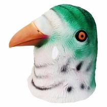 Disfraz Signstek Horror Pigeon Head Mask Scary Halloween