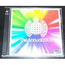 The Annual 2005 - Cd Doble Ed. 2004 En Muy Buen Estado!