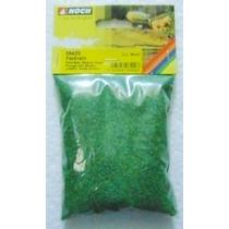 Aserrin Para Maqueta Verde Oscuro 42 G (noch) Nuevo