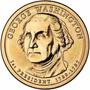 Usa - Moneda Dolar Serie Presidente - Ee Uu - Dollar Serie