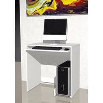 Escritorio / Mesa De Pc / Muebles De Oficina / Fabrica