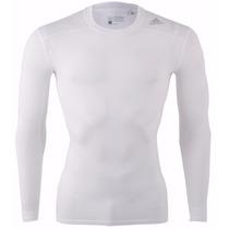 Camisa Termica Adidas Tf Base Ai3352 Alta Performance + N.f
