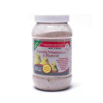 Complemento Vitamínico Y Mineral Para Aves +kota
