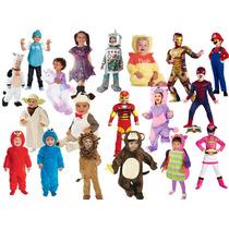 Disfraces Para Niños Importado Eventos Carnaval Fiesta Actos