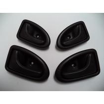 Manijas Interiores Nissan Platina 02-10 Envio Gratis!
