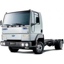 Ford Cargo 915 E Blanco 2016 C/dto. De $30.000
