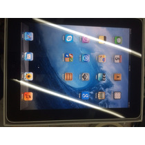 Ipad 1 16gb Con Su Caja Impecable Carg Cable Datos !!!