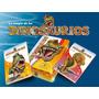 Libros X 2 En Lata 3d La Magia De Los Dinosaurios / Z Devoto
