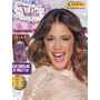 Album Violetta 3º (2014) Completo Las 192 Figuritas A Pegar