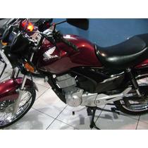 Cg 150 Fan Esdi 2011 Ent. $ 1.000 12 X $ 562, Rainha Motos