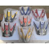 Viseras Casco De Moto Thh Motocross Tx-21 Nuevas