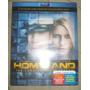 Homeland - 1era Temporada Completa En Bluray
