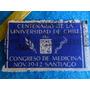 Curioso Ejemplar Centenario De La Universidad De Chile 1942