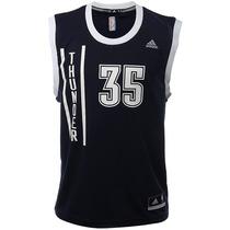 Jersey Oklahoma City Thunder 35 Durant Blazers Adidas A21127