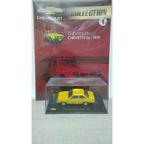 Chevette Sl 79 - Edição N. 01 Coleção Chevrolet Collection