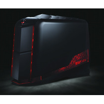 Computadora Alienware R4 Aurora I7 Window 7 Original