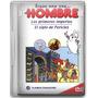 Erase Una Vez Hombre Y Mas Dvd Coleccion Oferta Original