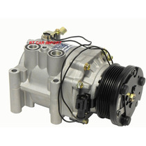 Compressor Do Ar Condicionado 97 Ford Taurus 3.0 Duratec 24v