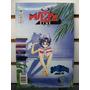 M/xx Zine 08 Sailor Moon Flip Book Guerreras Magicas Vid