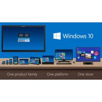 Windows 10 Pro Serial / Chave Original ® Vitálicio Promoção!