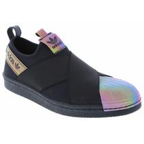 Zapatillas Adidas Original Superstar Slip On Consultar Stock