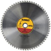 Disco Dewalt Dwa7747 Para Cortadora Dw872 De Metales De 14