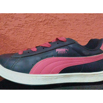 Zapatos Puma Basket Classic