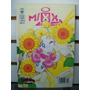 M/xx Zine 19 Sailor Moon Flip Book Guerreras Magicas Vid