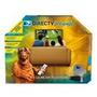 Kit Directv Prepago Antena 76 Con 50mts De Coaxil Satshoptv