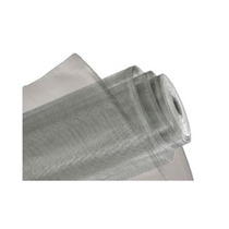 Tela Mosquitero Aluminio Rollo De 1.20 Mt. X 30 Mts Oferta