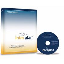 Intecplan 3 - Software Para Formulación De Proyectos