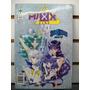 M/xx Zine 10 Sailor Moon Flip Book Guerreras Magicas Vid