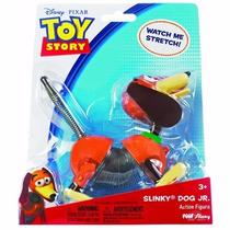 Slinky Dog Jr De Toy Story Original Disney Store Importado