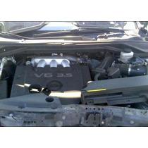 Nissan Murano 03-07 3.5 Autopartes Repuestos Refacciones