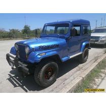 Jeep Cj Cj-7