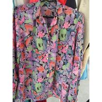 Blusa O Camisa Para Señora - A Elección - Retira En Merlo