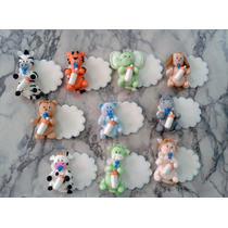 10 Souvenirs C/ Iman Nacimiento, Baby Shower, 1 Añito