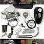 Kit Motor Para Bicicleta De 80cc Nuevos Oferta Especial!!!!!